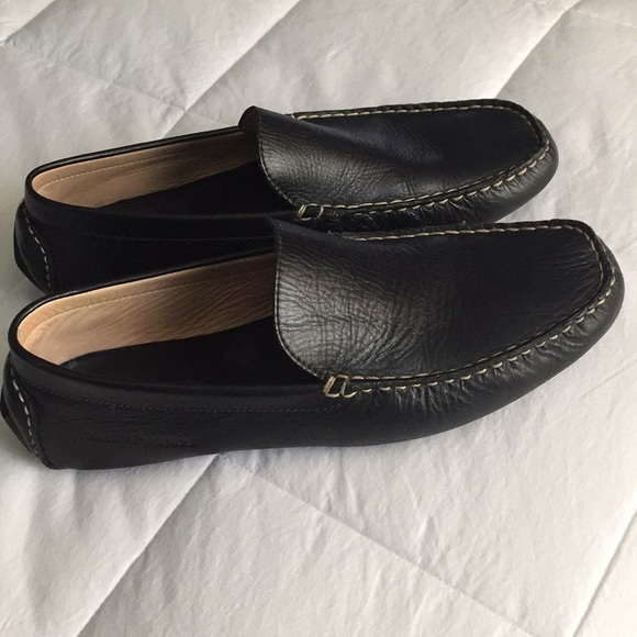Hush Puppies Moccasins For Men